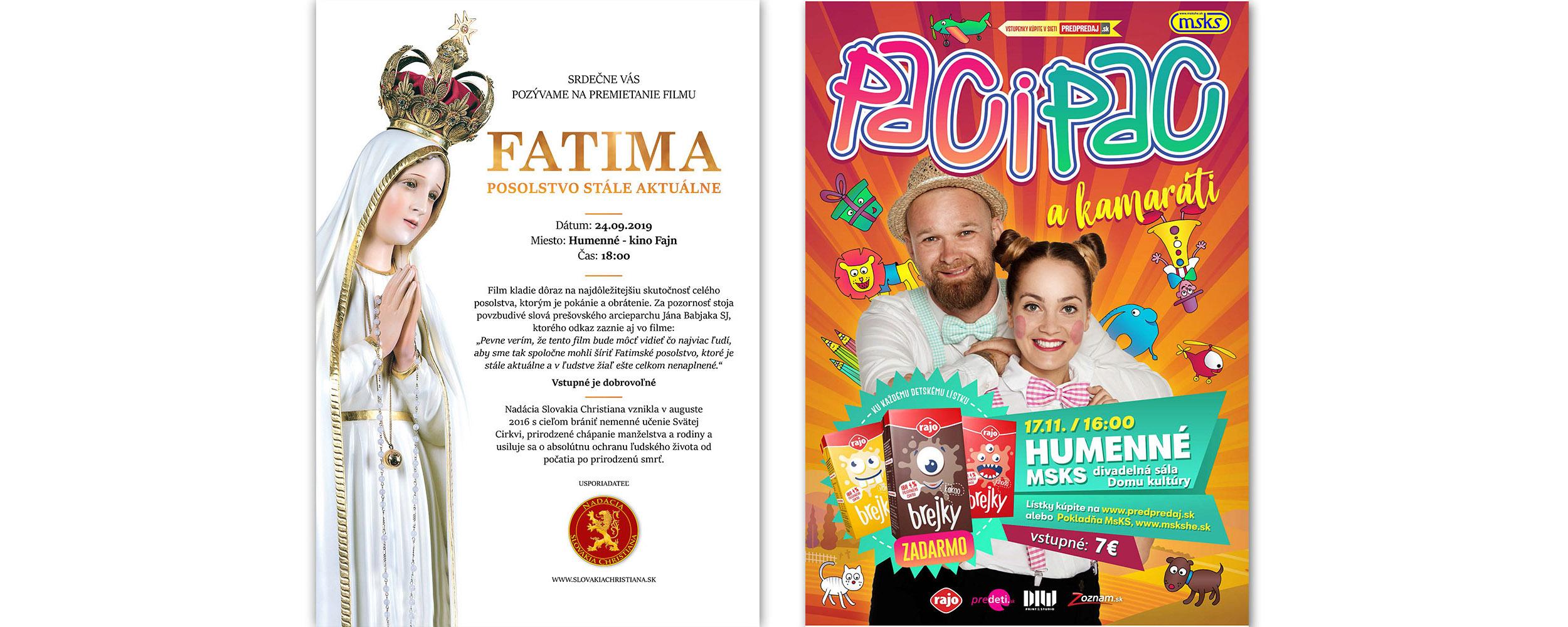 Fatima Pacipac