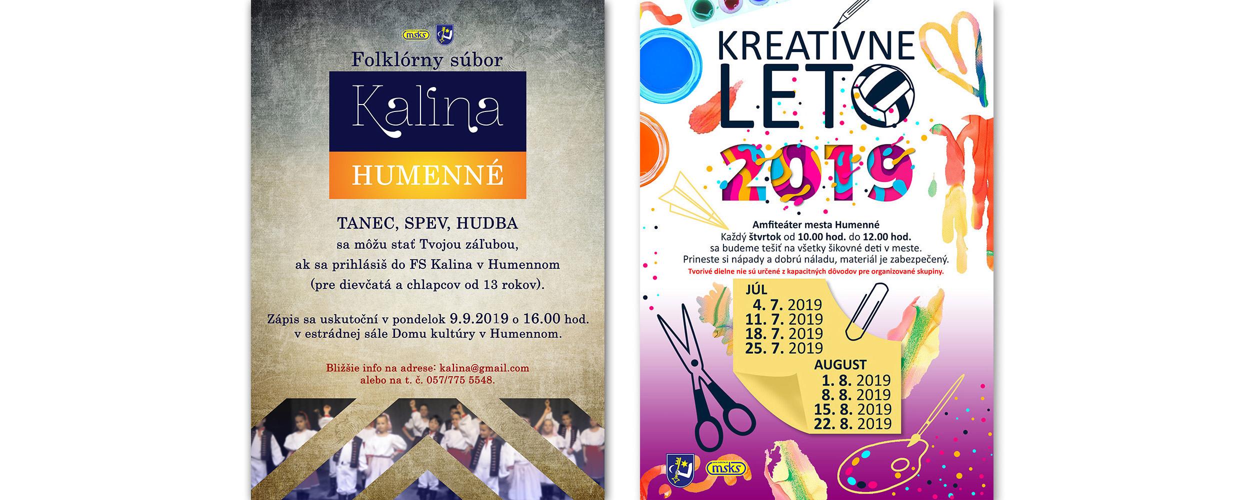 Kalina Kreativne Letoo