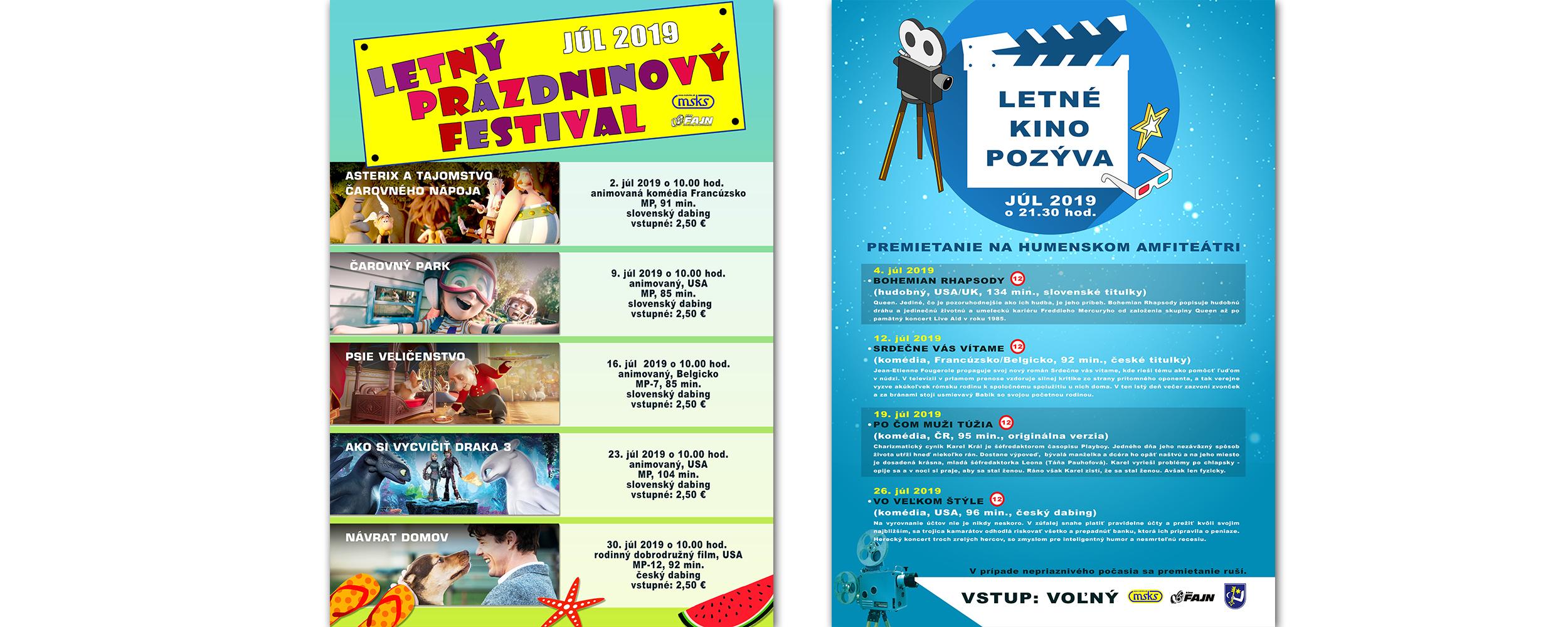 Letny Fest Amfik Kino