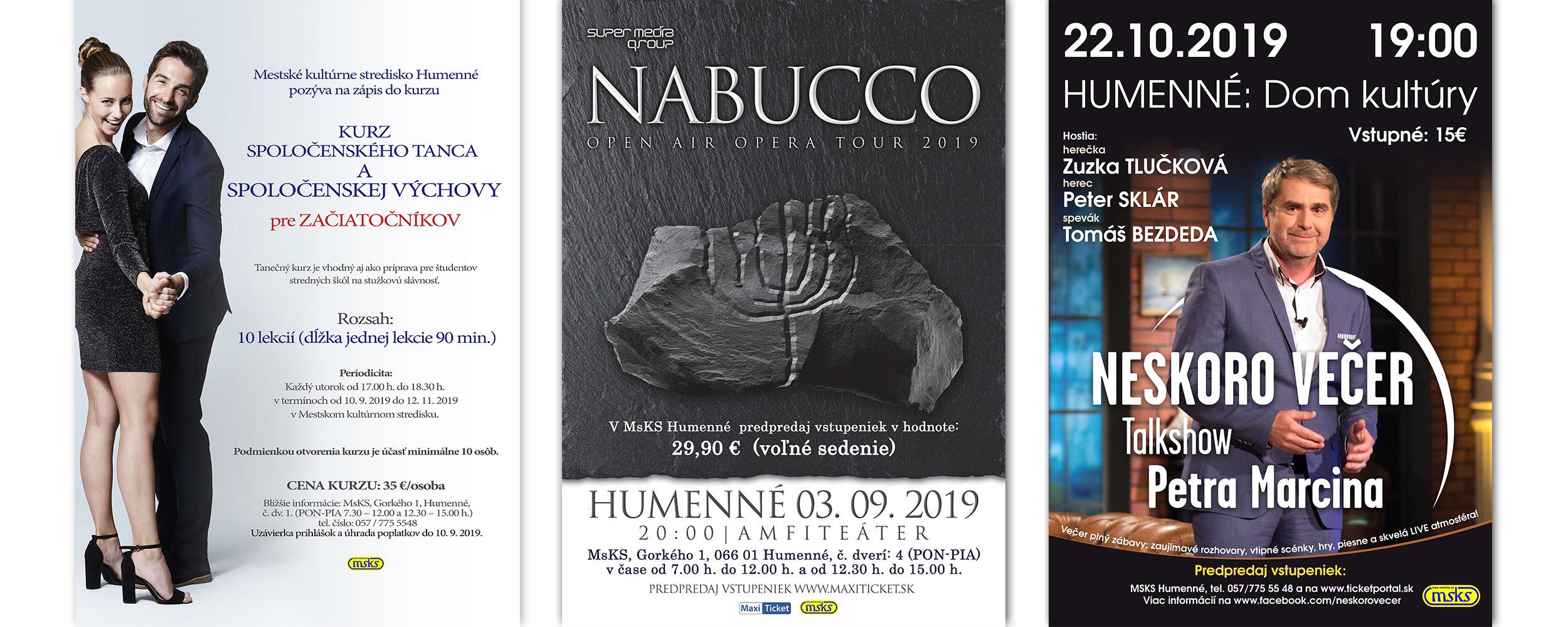 Spolocensky Tanec Nabucco PETER MARCIN