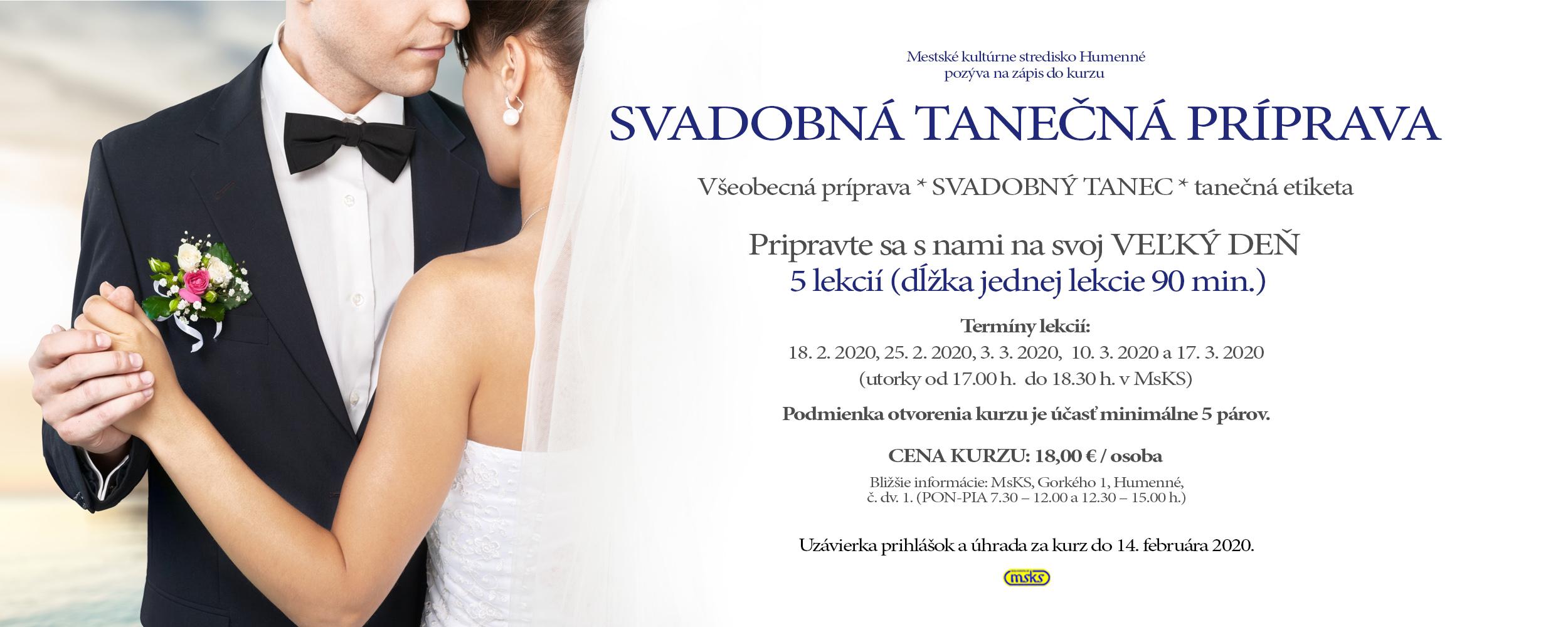 Svadba Tanec A2