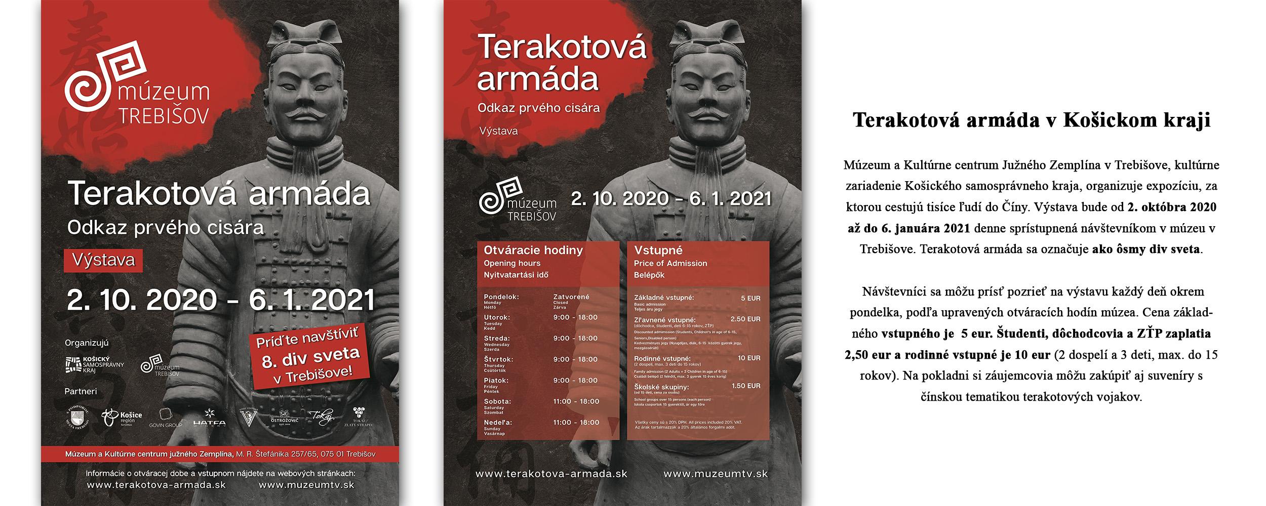 Terakotova Armáda